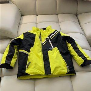 Obermeyer ski coat